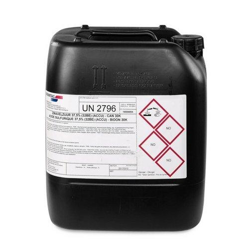 Acide sulfurique 20 l swimming pools webshop - Acide chlorhydrique dans piscine ...