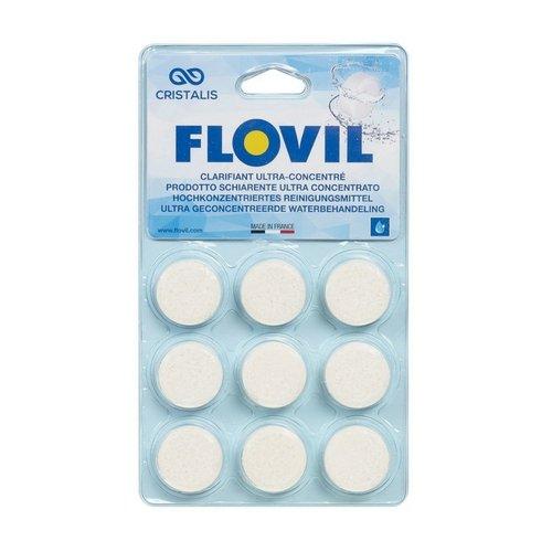 Flovil Floculant