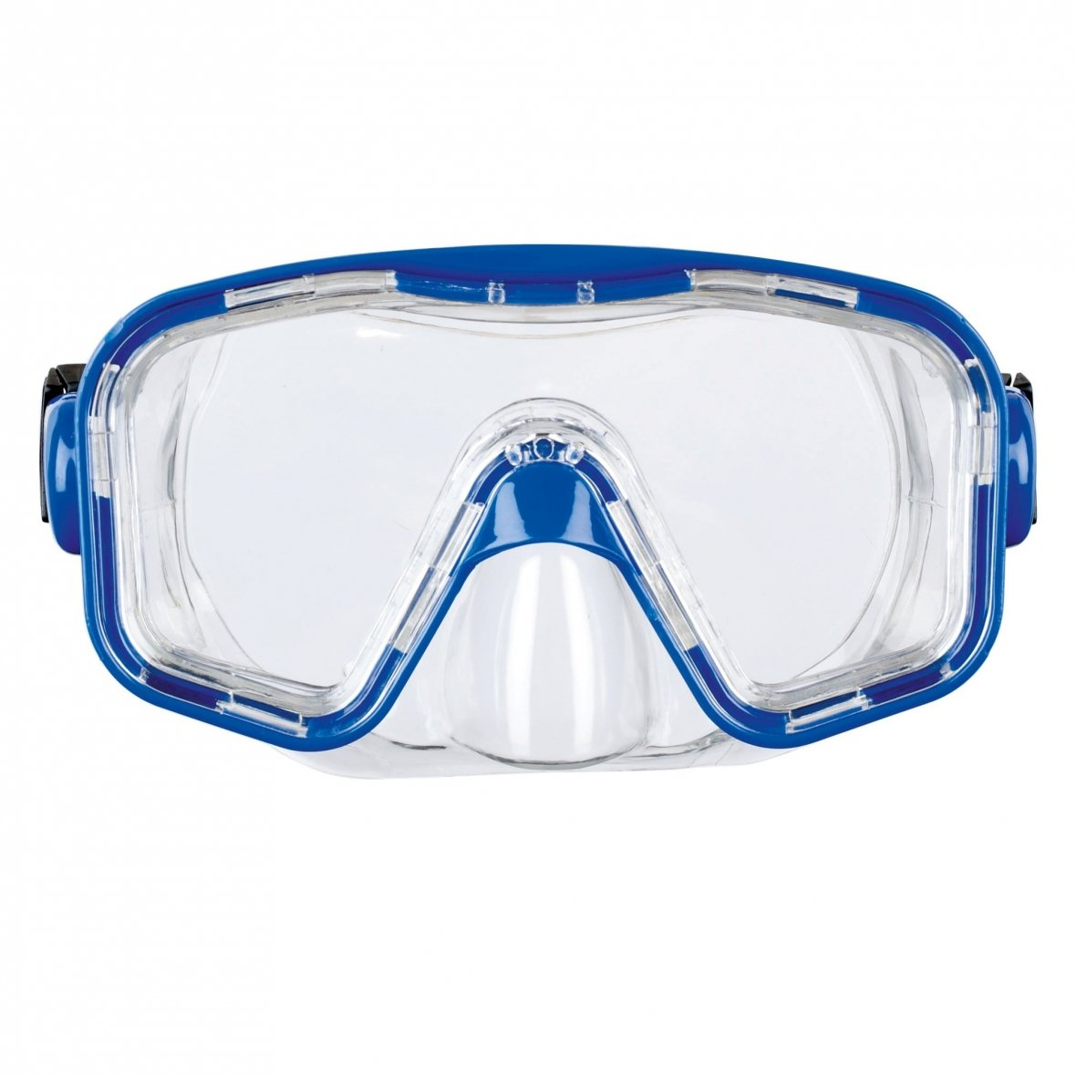 Masque de plongée 12 ans
