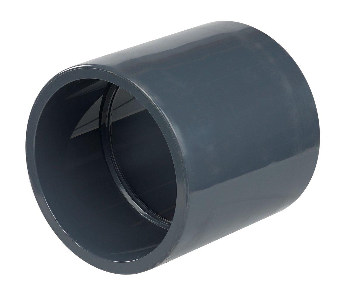 Manchon en PVC 63 mm