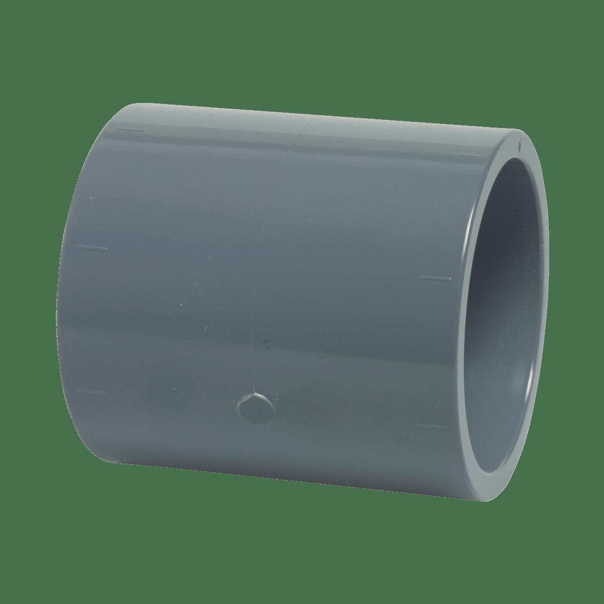 Manchon en PVC de 50mm