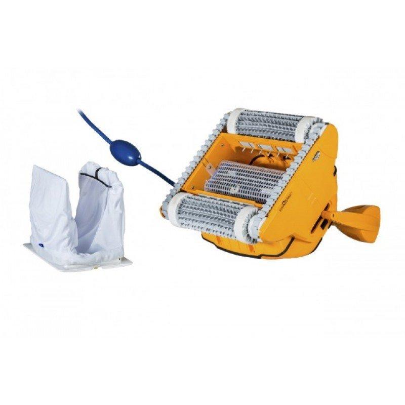 Robot de nettoyage Dolphin Wave  50