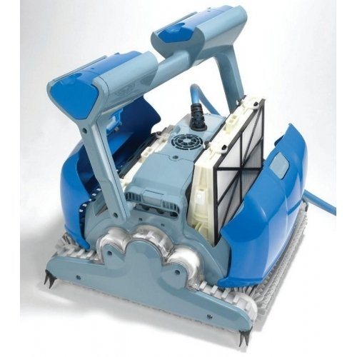 Robot aspirateur Dolphin Supreme M500