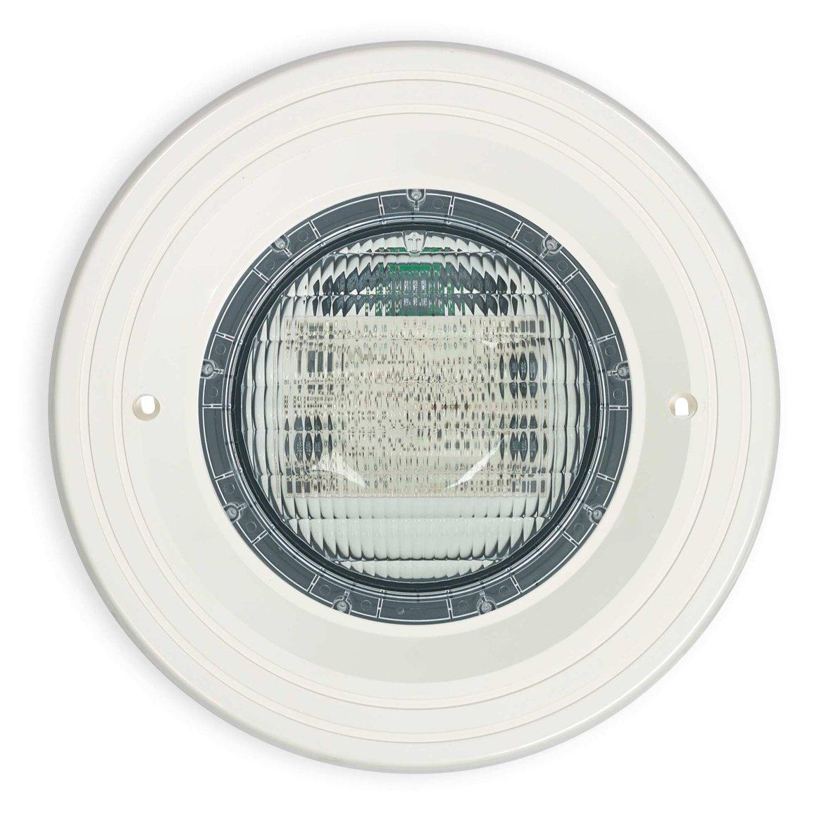 Éclairage LED submersible blanc