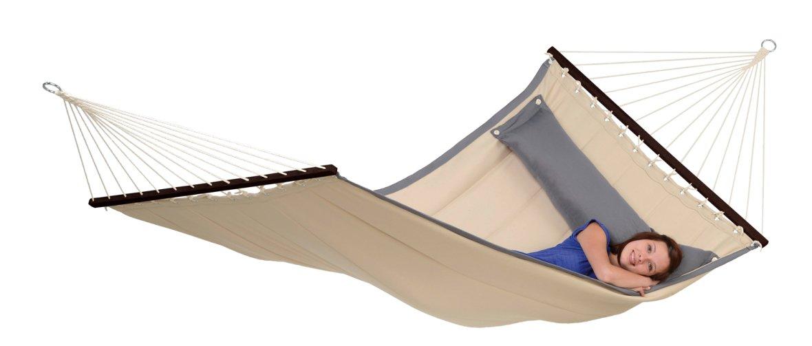 Hamac American Dream - Sand - 200x120