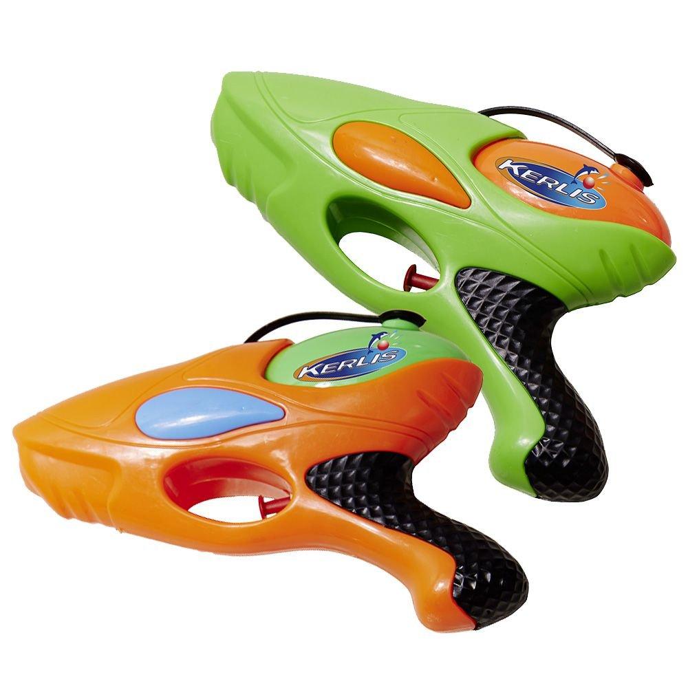 Set de 2 pistolets à eau