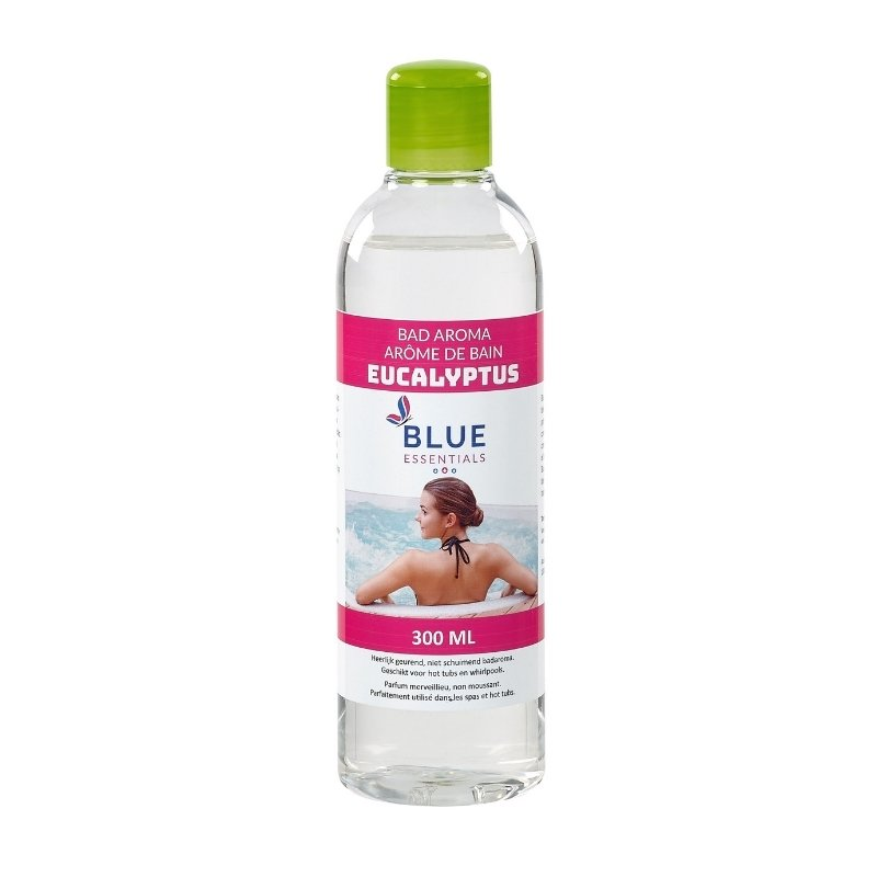 Arôme de bain Eucalyptus 300 ml