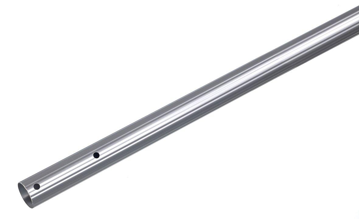 Perche télescopique en aluminium 3,6 m