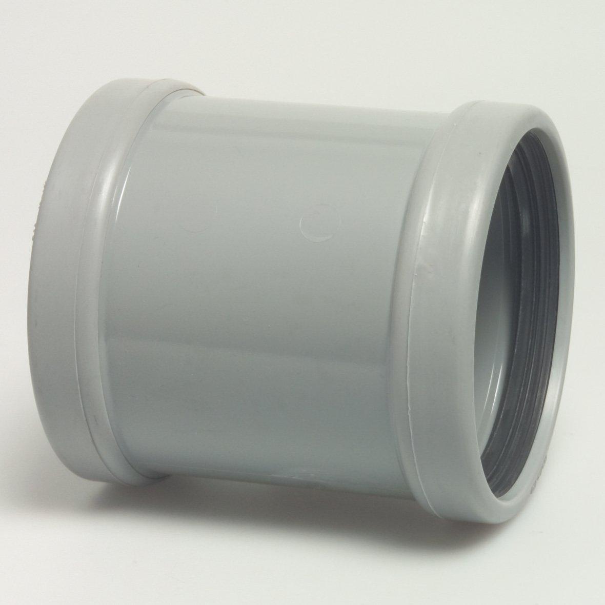 Manchon coulissant PVC Ø 110 mm
