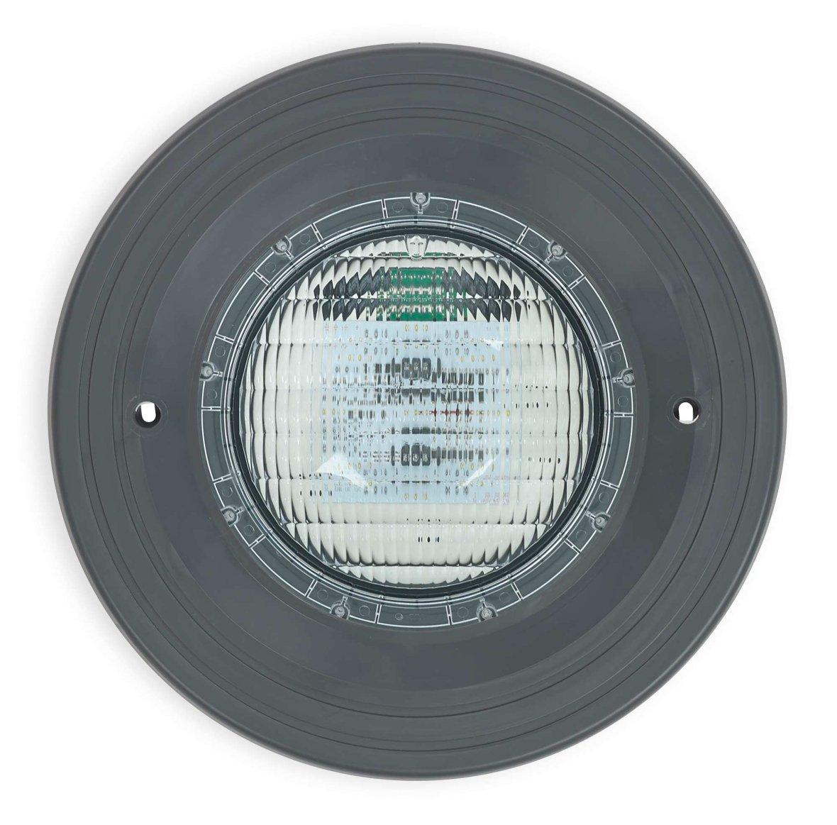 Éclairage LED de couleur à cadre Anthracite