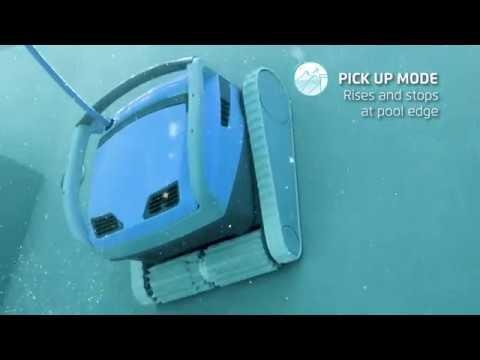 Dolphin M600 Robot de piscine