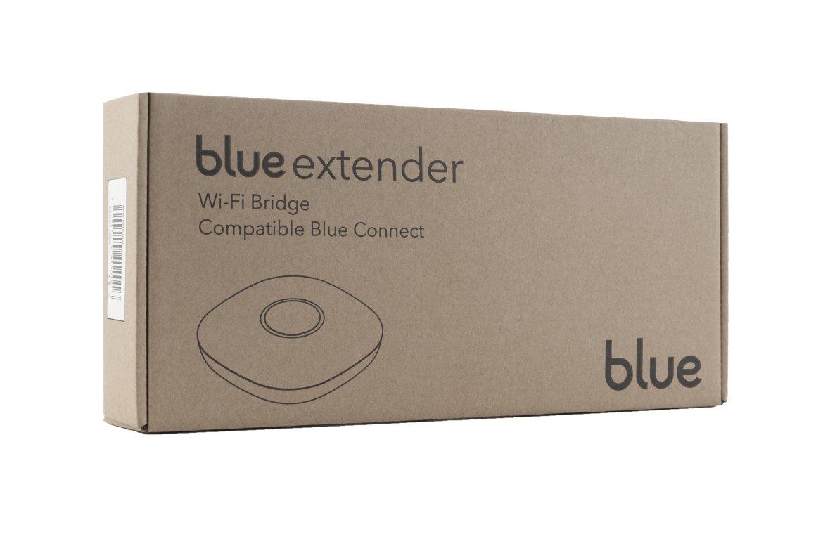 Blue Extender