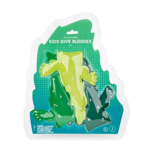 Bâtons de plongée | Crocodile