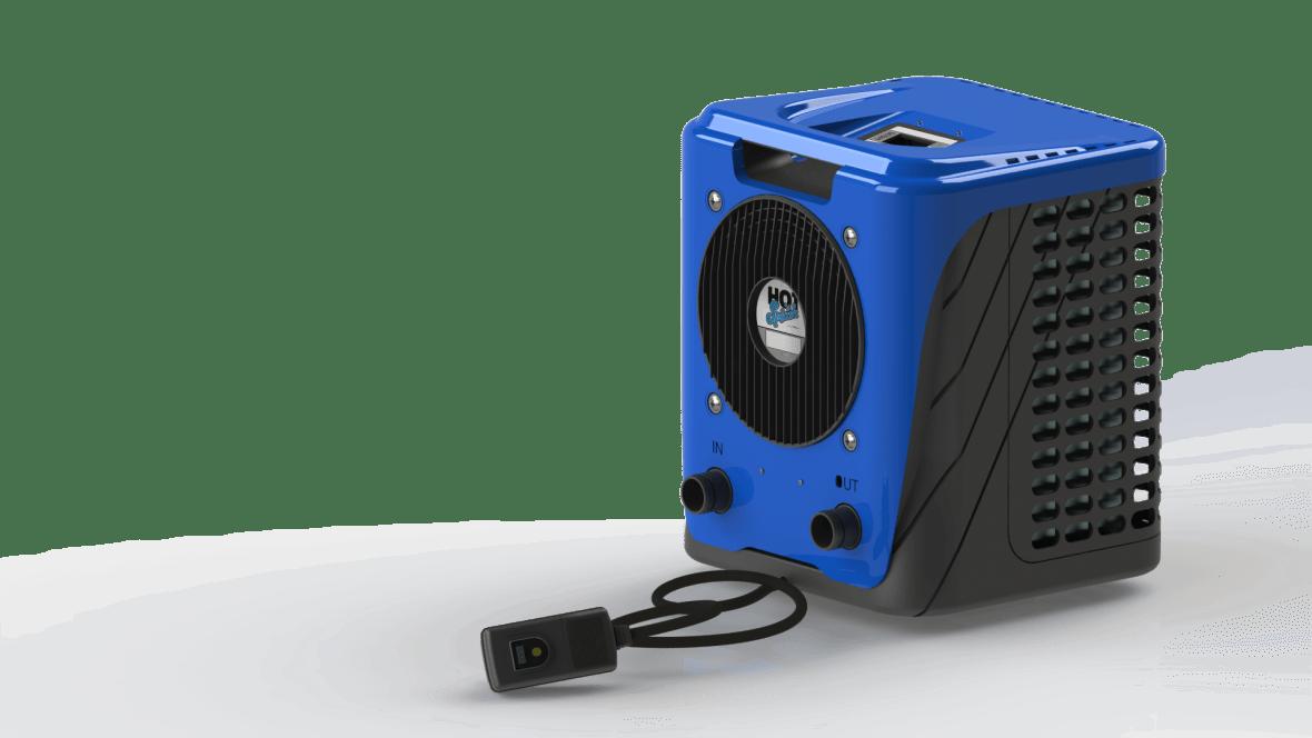Pompe à chaleur Hot Splash 3,35 kW