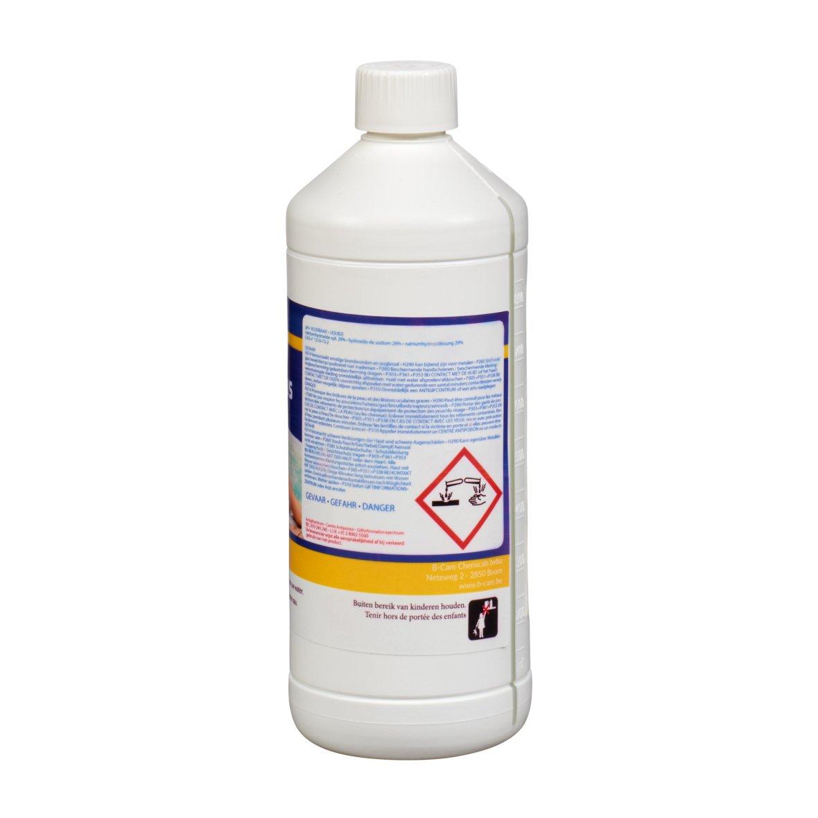 pH plus vloeibaar 1L
