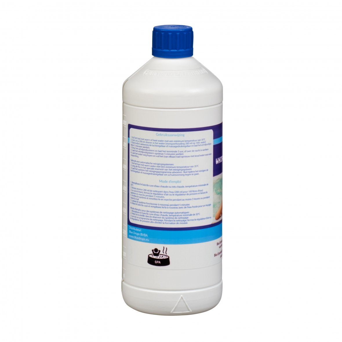 Spa Whirlpool Cleaner 1L