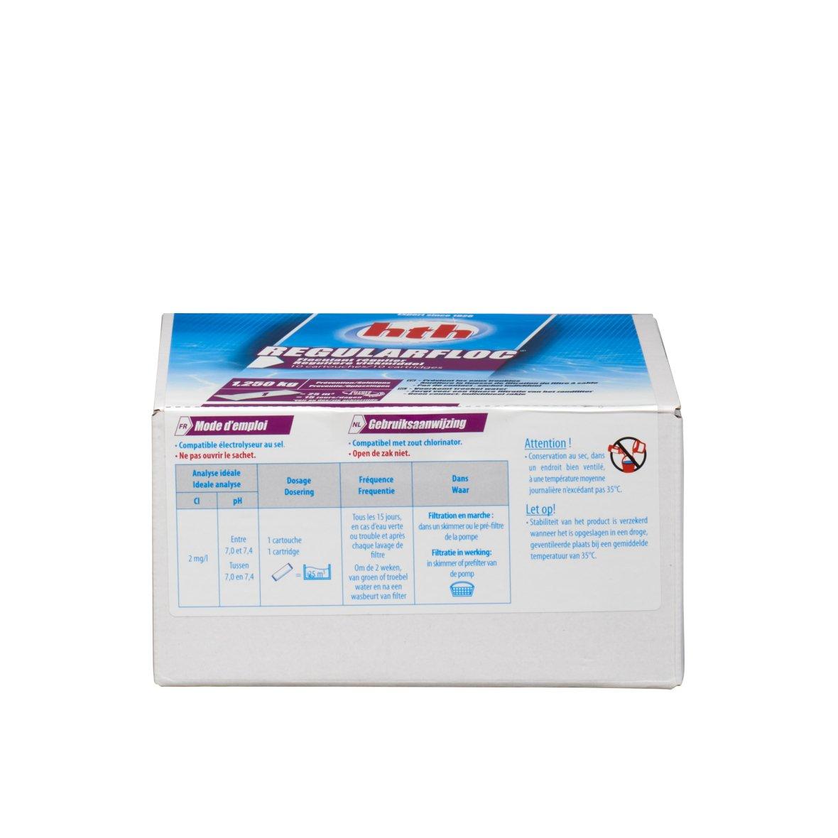 HTH Floculant