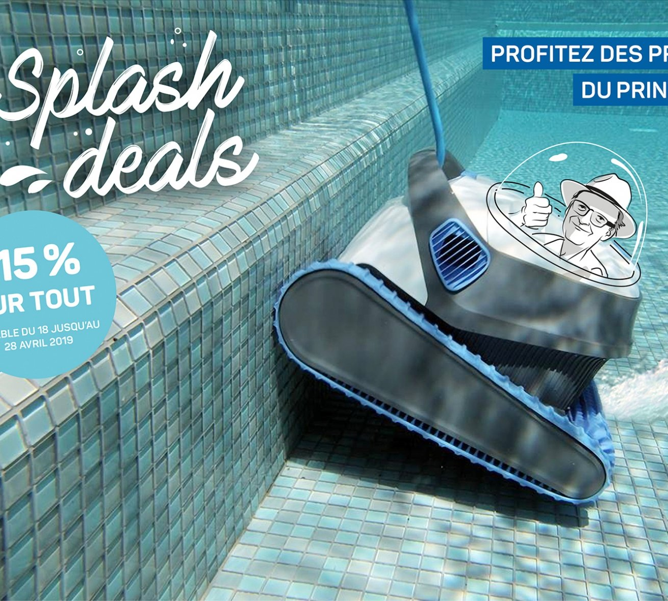 Splash Deals