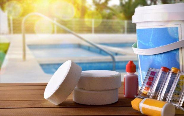 l 39 eau de votre piscine pr sente un ph trop lev swimming pools webshop. Black Bedroom Furniture Sets. Home Design Ideas
