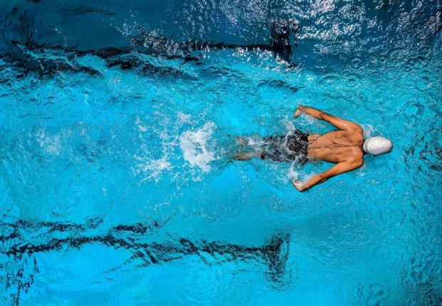 d8fdd39745 9 raisons pour lesquelles nager est bon pour le corps et pour l ...