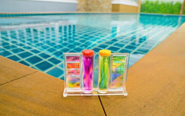 Le taux de chlore idéal pour la piscine
