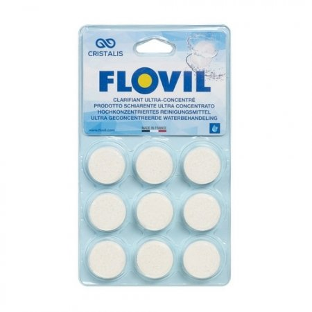 Flovil Floculant