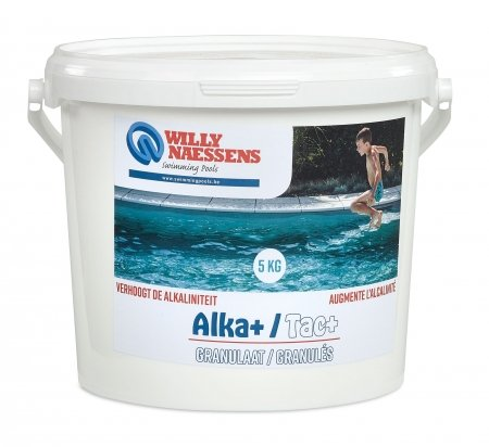 Alcalinit swimming pools webshop for Tac produit piscine