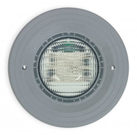 Éclairage LED submersible gris