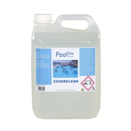 Poolline Coverclean 5L